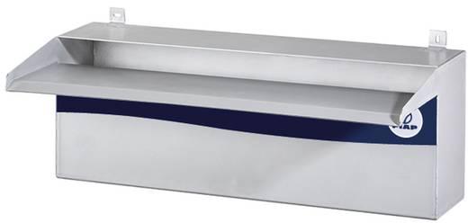 RVS waterval (l x b x h) 600 x 120 x 220 mm FIAP 2672
