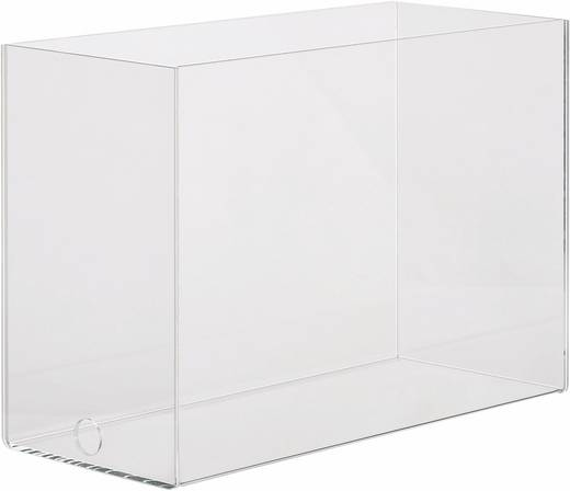 Cuvette Geschikt voor Printplaten tot 200 x 380 m