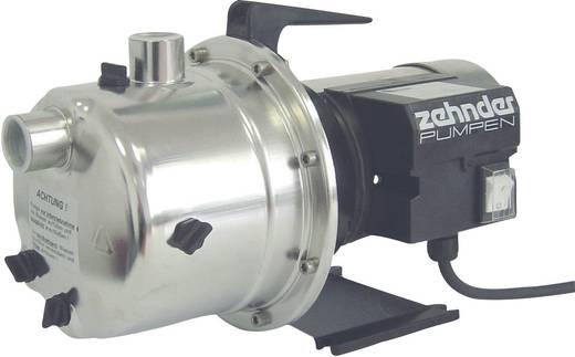 Zehnder Pumpen 15516 Tuinpomp roestvrij staal EP 11 RVS