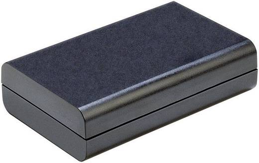 Strapubox Kunststoffgehäuse 2525 gr Universele behuizing 123 x 51 x 70 Kunststof Grijs 1 stuks