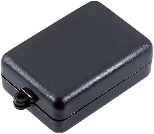 Strapubox 2043 OW Modulebehuizing 54 x 37 x 21 ABS Zwart 1 stuks