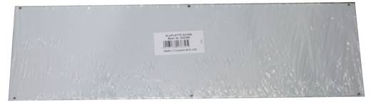Proma 138087 Montageplaat (l x b) 431.5 mm x 128.5 mm Aluminium Aluminium (geëloxeerd) 1 stuks
