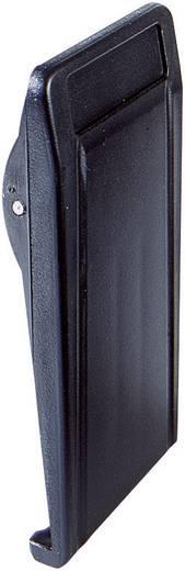 Strapubox GEHAEUSE CLIP GR 1 Behuizing-clip Zwart (l x b) 51 mm x 32 mm 1 stuks