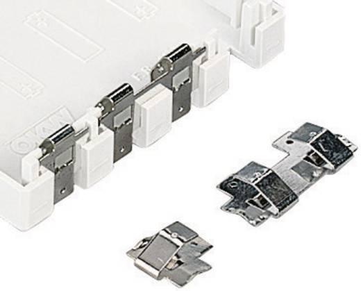 OKW COMTEC A9161001 Contactveer Staal Metaal 1 set