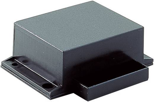 Strapubox 523 Universele behuizing 79 x 68 x 33 ABS Zwart 1 stuks