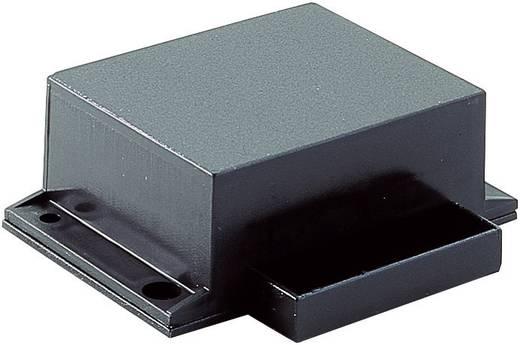 Strapubox A 515 = 521 Universele behuizing 54 x 45 x 23 ABS Zwart 1 stuks
