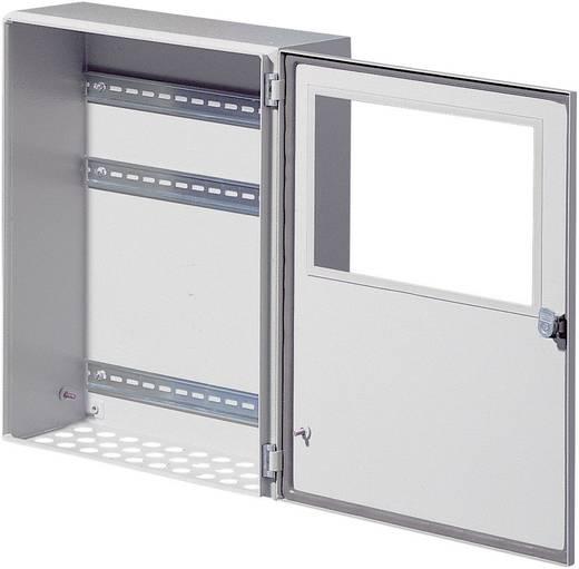 Rittal BG 1611.510 Installatiebehuizing 400 x 160 x 500 Plaatstaal Lichtgrijs (RAL 7035) 1 stuks