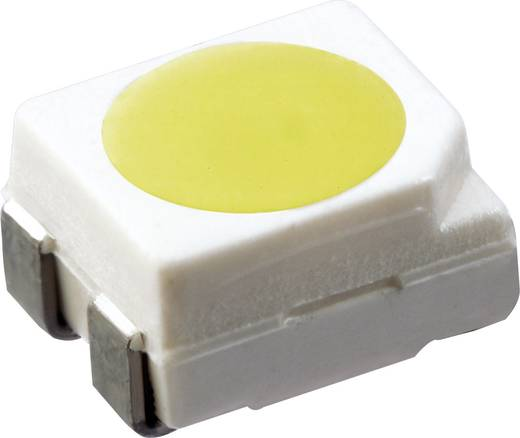 OSRAM LY E6SF SMD-LED PLCC4 Geel 1120 mcd 120 ° 50 mA 2.15 V