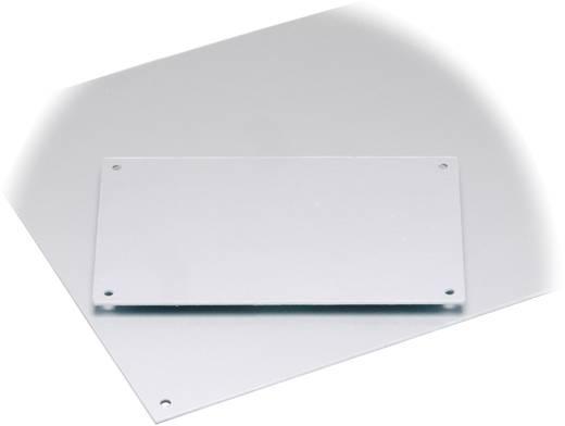 Fibox CARDMASTER FP 21/18 Frontplaat Aluminium Aluminium 1 stuks