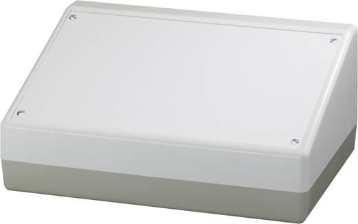OKW AS054486 Consolebehuizing 220 x 100 x 156 ABS, Aluminium Aluminium (geëloxeerd) 1 stuks