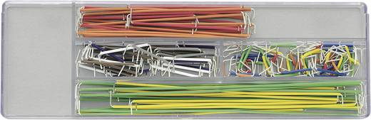 Insteekbruggenset (l x b x h) 168 x 55.5 x 14.5 mm EIC-J-S 70 stuks
