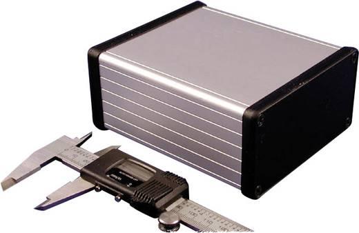 Hammond Electronics 1455N1202 Profielbehuizing 120 x 103 x 53 Aluminium Aluminium 1 stuks