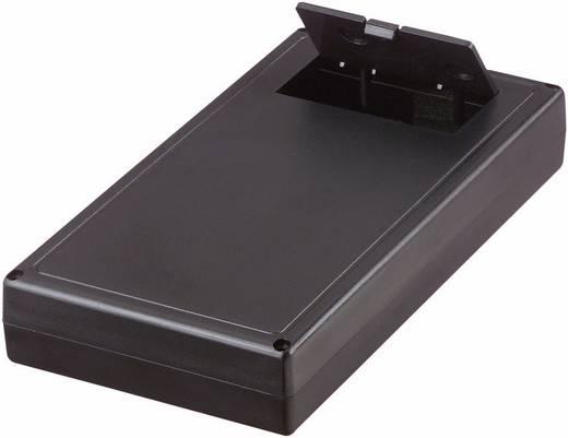 Strapubox 6063 Universele behuizing 168 x 88 x 27 ABS Zwart 1 stuks