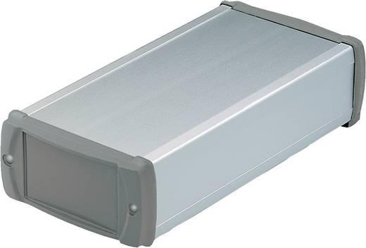 Bopla EL 620-100 Universele behuizing 100 x 57.5 x 22 Aluminium Stof-grijs (RAL 7037) 1 stuks
