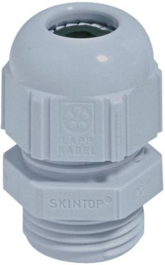 Wartel M63 Polyamide Zilver-grijs (RAL 7001) LappKabel SKINTOP® ST-M 63x1,5 RAL 7001 SGY 1 stuks