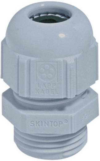Wartel PG16 Polyamide Zilver-grijs (RAL 7001) LappKabel SKINTOP ST PG16 1 stuks