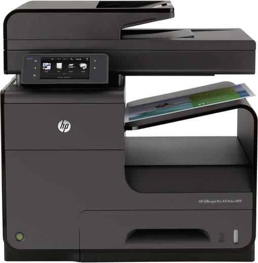 HP Officejet Pro X476dw