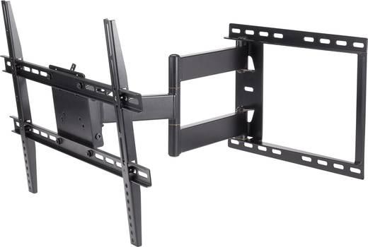 "SpeaKa Professional TV-beugel 66,0 cm (26"") - 139,7 cm (55"") Kantelbaar en zwenkbaar"