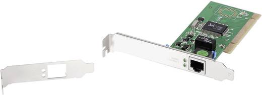 EDIMAX EN-9235TX-32 V2 Netwerkkaart PCI, LAN (10/100/1000 MBit/s) 1 Gbit/s