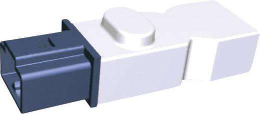 Regiolux Stekker/klem van polymeer, VK-ST wit 16709006100 Wit