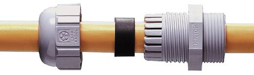 Wartel M25 Polyamide Zilver-grijs (RAL 7001) LappKabel SKINTOP ST-M 25x1.5 1 stuks