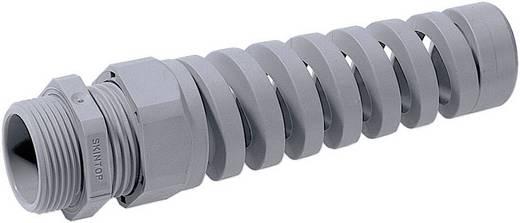 Wartel M20 Polyamide Zilver-grijs (RAL 7001) LappKabel SKINTOP BS-M 20 x 1.5 1 stuks