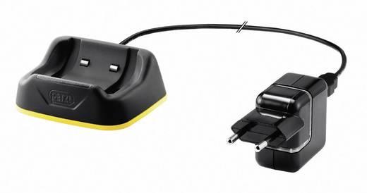 Petzl E78CHR Accu-hoofdlamp PIXA 3R voor EX-zones: 2, 22 LED INERIS11ATEX3022 Standaard > 6 u · High > 3 uur · Low > 12