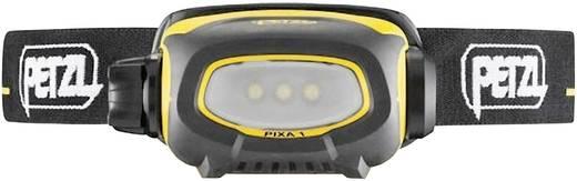 Petzl E78AHB Hoofdlamp PIXA 1 voor EX-zones: 2, 22 LED INERIS10ATEX3015 Standaard > 12 h Geel-zwart