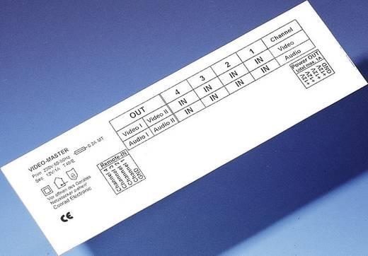 Bungard ALUCOREX/181115.213 Frontplaat Fotopositief, Positief 213.4 x 132.5 x 1.5 mm 1 stuks
