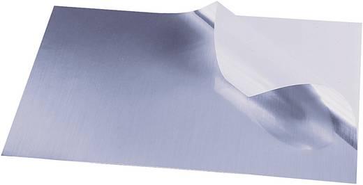 529451 Frontplaat-folie DIN A4 1 stuks