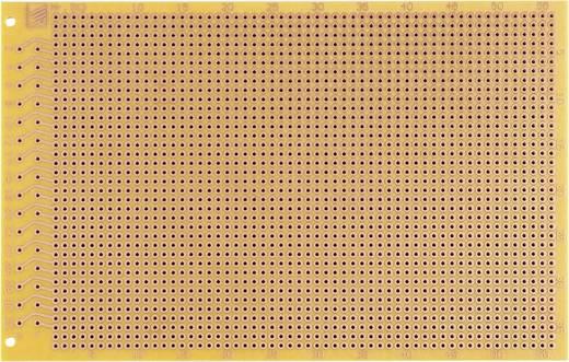 WR Rademacher WR-Typ 913 Testprintplaat Hardpapier (l x b) 160 mm x 100 mm 35 µm Rastermaat 2.54 mm Inhoud 1 stuks