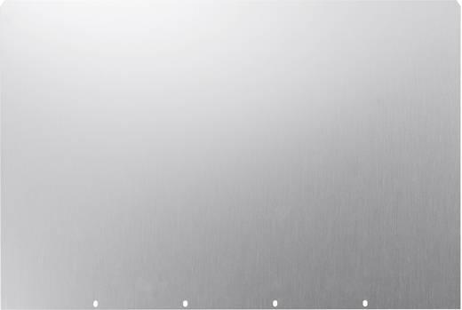 Schroff 30860-502 Bodemplaat Gesloten (b x h x d) 412 x 1 x 280 mm 1 stuks