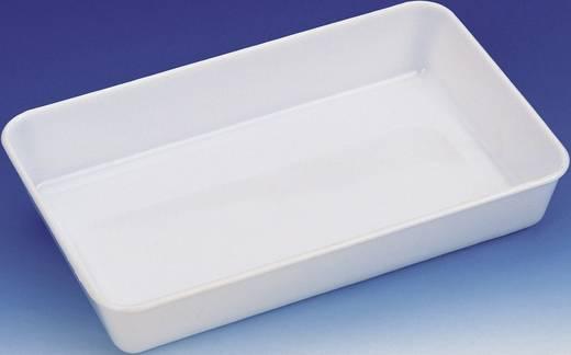 Werkschaal (l x b x h) 210 x 150 x 40 mm Aantal vakken: 1