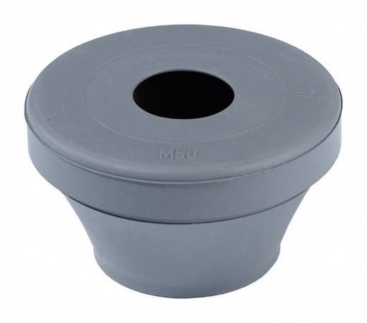 Afdichtdoorvoering Klem-Ø (max.) 20 mm Zilver-grijs (RAL 7001) Wiska FD 32 1 stuks