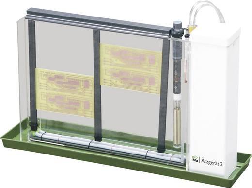 Etsmachine 100 W Geschikt voor Printplaten tot 250