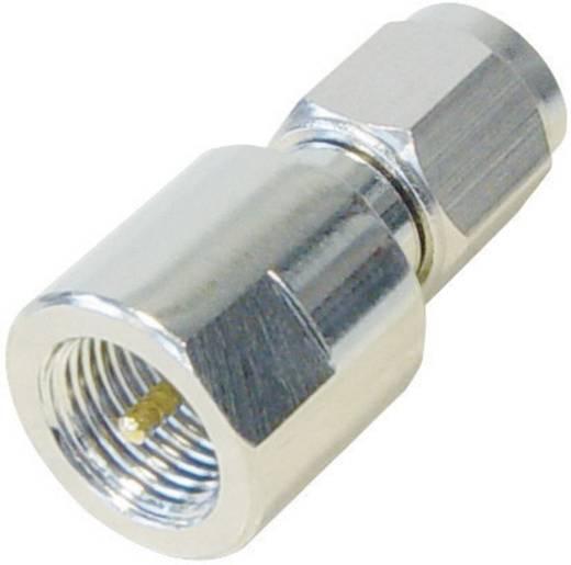 BKL Electronic 412009 SMA-stekker - FME-adapter FME-stekker 1 stuks