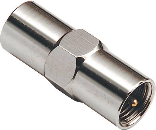BKL Electronic 0412011 FME-stekker - FME-adapter FME-stekker 1 stuks