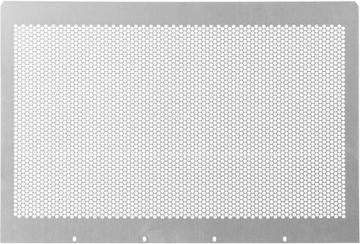 Schroff 30860-511 Bodemplaat Geperforeerd (b x h x d) 412 x 1 x 280 mm 1 stuks