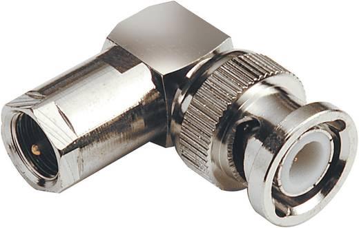 BKL Electronic 0412013 BNC-stekker - FME-adapter FME-stekker 1 stuks