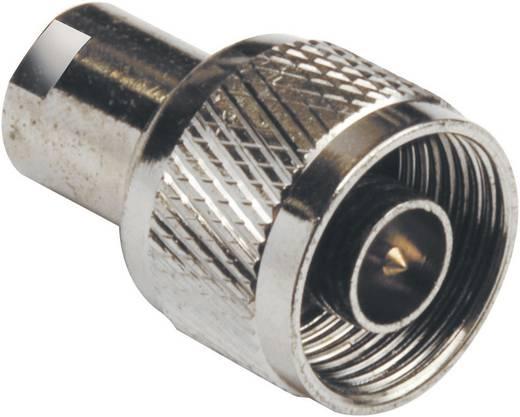 BKL Electronic 412014 N-stekker - FME-adapter FME-stekker 1 stuks