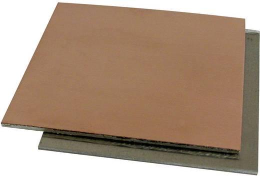 Proma 108025 002515 Basismateriaal Thermisch geleidend Fotocoating Zonder Eenzijdig 35 µm (l x b) 25 mm x 25 mm 1 stuks