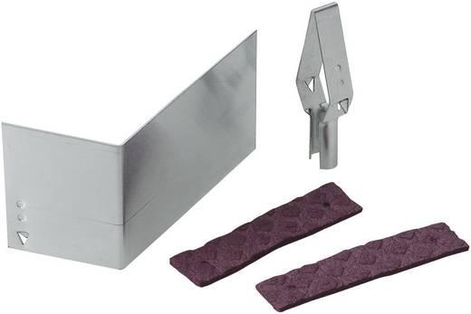 Accessoires voor galvaniseren (l x b) 115 mm x 45 mm Inhoud 1 stuks