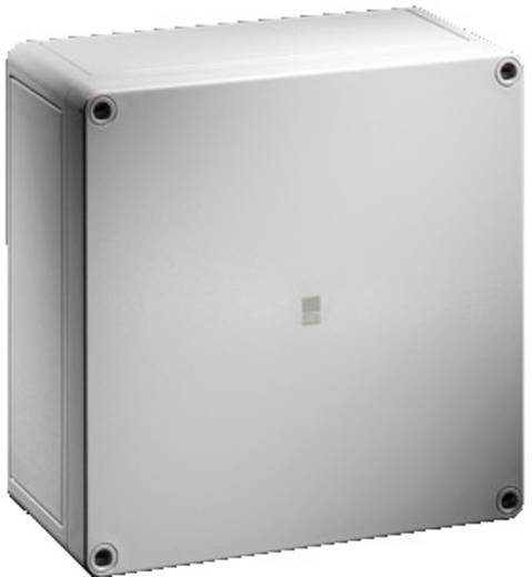 Installatiebehuizing 360 x 254 x 111 Polycarbonaat Lichtgrijs (RAL 7035) Rittal PK 9523.000 1 stuks