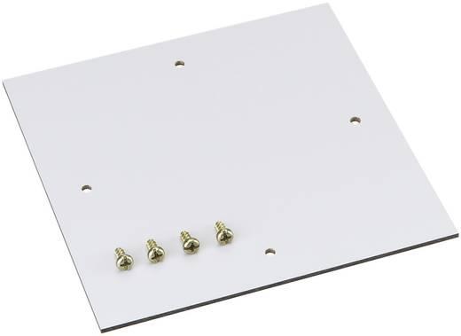 Spelsberg TK MPI-1313 Montageplaat (l x b) 110 mm x 110 mm Hardpapier 1 stuks