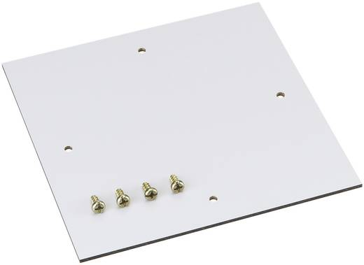 Spelsberg TK MPI-1809 Montageplaat (l x b) 160 mm x 74 mm Hardpapier 1 stuks