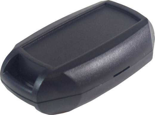 Axxatronic 33131202-CON Modulebehuizing 60 x 40 x 18 ABS Zwart 1 stuks