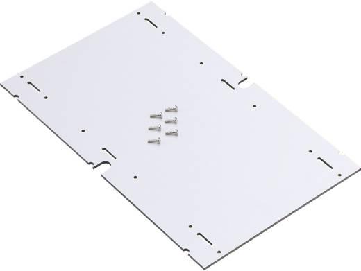 Spelsberg AK MPS 3 Montageplaat (l x b) 240 mm x 390 mm Plaatstaal 1 stuks