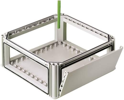 Installatiebehuizing 320 x 220 x 179 Polycarbonaat Grijs Spelsberg GTI 1-g 1 stuks