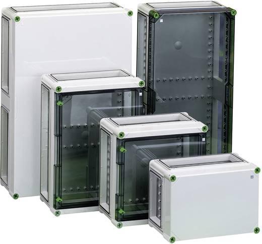 Spelsberg GTI 2-t Installatiebehuizing 320 x 320 x 179 Polycarbonaat Grijs 1 stuks