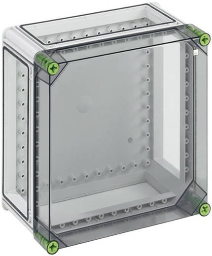 Installatiebehuizing 320 x 320 x 179 Polycarbonaat Grijs Spelsberg GTI 2-t 1 stuks